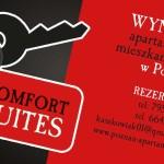 wizytowka comfort suites
